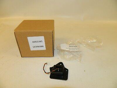 New Genuine Lexmark Low Toner Level Sensor E260 E360 E460 X264 X363 X464 X466