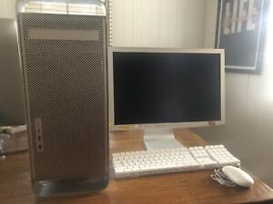 Power Macintosh G5 2.3 DP (PCI-X), with Monitor, Keyboard & Mouse Hamilton Brisbane North East Preview