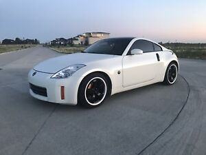 Need gone** 2008 Nissan 350z grand touring