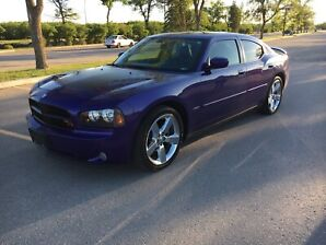 2007 Dodge Charger RT Special Edition