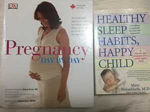 The best pregnancy books