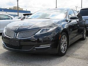 2015 Lincoln MKZ Ecoboost 2.0T, Bluetooth, Alloys