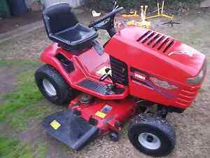 Torro Ride on Mower 16hp Briggs  & stratton Windsor Downs Hawkesbury Area Preview