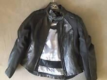 Alpinestars Vika Women's Leather Jacket - Motorbike/Motorcycle Sydney City Inner Sydney Preview