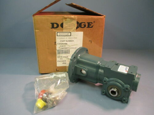 Dodge Baldor Gearbox Tigear-2 Reducer 13A25H56