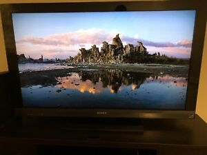 42 inch Sony Bravia flatscreen ! PERFECT CONDITION