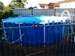 Swimming Pool $200 Woodberry Maitland Area Preview