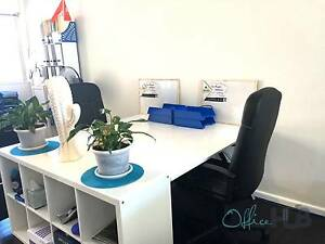 Crows Nest - Dedicated desks for a team of 2 - Great location! Crows Nest North Sydney Area Preview