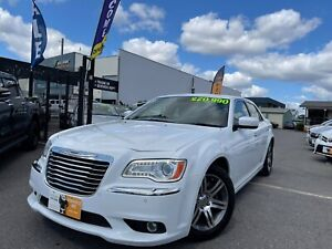 2015 Chrysler 300 C LUXURY Coopers Plains Brisbane South West Preview