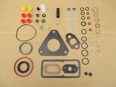 Dpa Cav Injection Pump Repair Kit For David Brown 1200 1210 1212 1290 1294 1390
