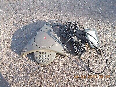 Polycom Soundstation Premier - Office Speaker Phone