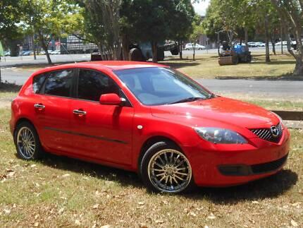 2006 Mazda Mazda3 Hatchback Lismore Lismore Area Preview