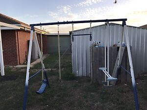 Free swings In shepparton Shepparton Shepparton City Preview