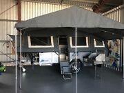 Off-road Camper Tannum Sands Gladstone City Preview