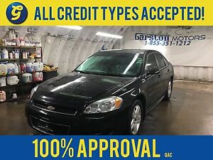 2012 Chevrolet Impala LT*REMOTE START*SONY DOUBLE DIN HEAD UNIT