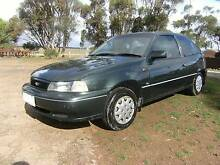 1997 Daewoo Cielo Hatchback Burra Goyder Area Preview