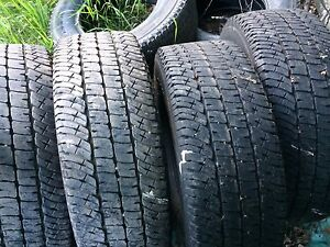 Michelins 18s