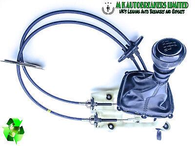 Hyundai Santa Fe Manual From 06-10 Gear Selector Gearstick Linkage and Gaitor