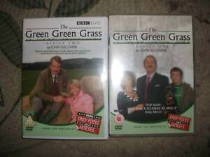 uk series of green green grass Scoresby Knox Area Preview