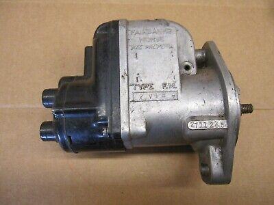 Fairbanks Morse Magneto F.m. Xv4b7