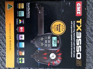 GME UHF TX3550