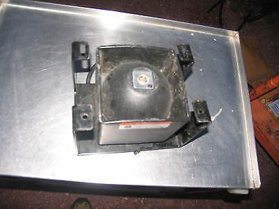 Federal Signal Compact Bp100 Watt Pa Siren Speaker Fire Truck