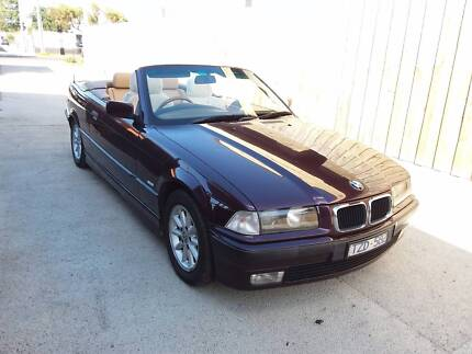 1999 BMW Other Convertible