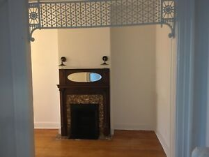 Large one bedroom 117 Leinster st