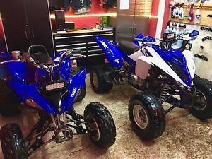 Professional ATV, UTV, Dirt bike Detailing!