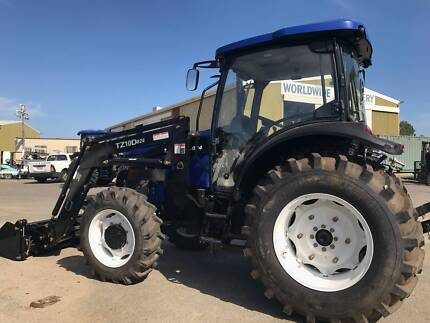 Brand New 80HP Tractor