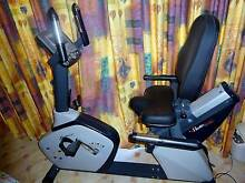 Programmable Exercise bike Epping Ryde Area Preview