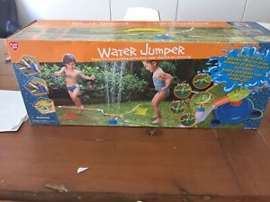 Play Go Water Jumper