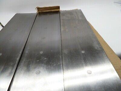Marshalltown 17349 6x23 Concrete Finish Blade 6 X 23 For Allen Whiteman Trowel