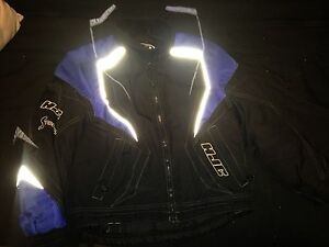 Boys HJC winter jacket