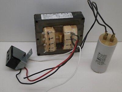 1000 Watt High Pressure Sodium Ballast Light Lamp Bulb 4 Tap Plusrite 7263