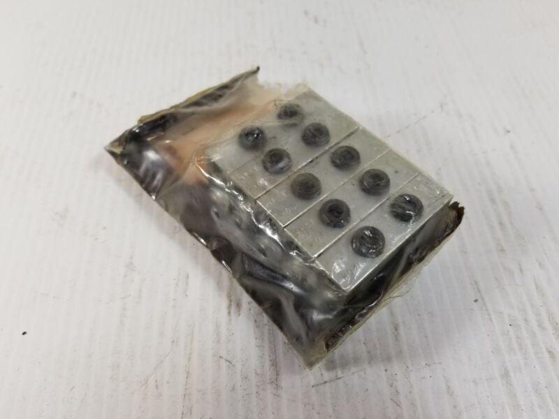 Robertshaw Controls 001-015-002 562505 MJ-15T Modular Divider Valve (Lot of 5)
