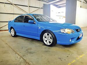 2007 FORD FALCON XR6 ONLY 140000 KMS $5250 Ono Carlisle Victoria Park Area Preview