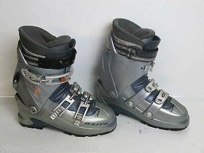 (Garmont G-Lite Downhill Alpine Ski Boots VARIOUS SIZES Army Surplus Rental Trips)