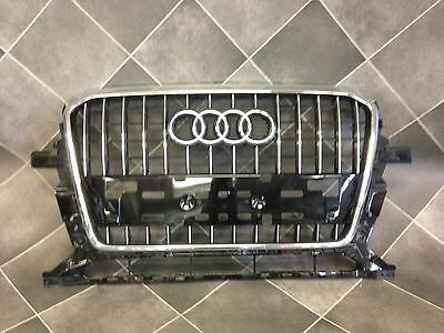 2015 AUDI A3S3 GRILL glossy black audi a3 grille OEM