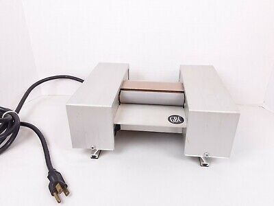 Genral Binding Corporation Gbc Commercial Laminator Model 252-lm