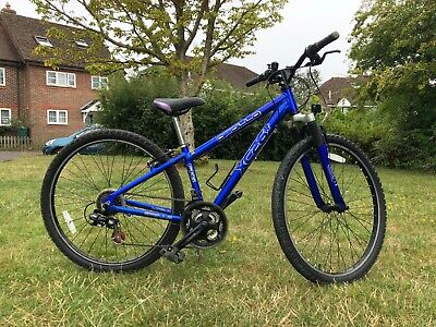 Apollo XC 26 Female Geometry Blue Mountain Bike -  Great Condition Bargain Bike!