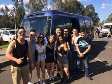AAA Limousines Alexandria Inner Sydney Preview