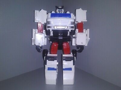 Knockoff Oversized DX9 Ratchet Voyager Size Transformers US Seller