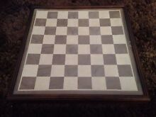 Deluxe chess set Southport Gold Coast City Preview