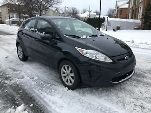 2012 Ford Fiesta  *** Mecanic a1 *** Finance dispo**