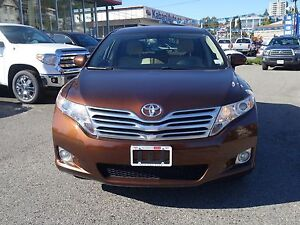 2009 Toyota Venza Local Vehicle