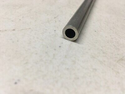Aluminum 6061 T-6 38 .375 Od .245 Id .065 Wall Round Tubing Pipe 12 Length
