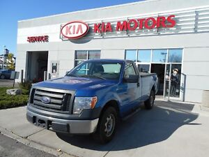 2010 Ford F-150  4.6L 8cyl XL MANAGER SPECIAL GREAT WORK TRUCK