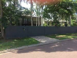 2 x rooms for rent in a fully furnished house Driver Palmerston Area Preview