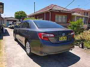 2012 Toyota Camry Altise Canley Vale Fairfield Area Preview